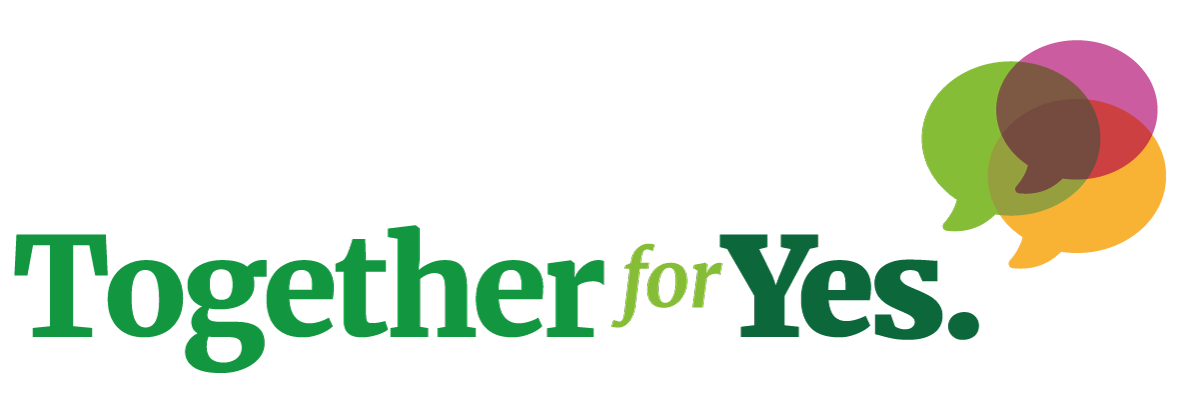 Image result for together for yes